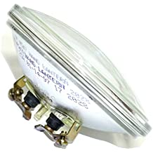 5.93 Watt Halogen Light Bulb - 4547 - PAR36 - 4.75 Volt - 5.93PAR36/4.75V -PLT