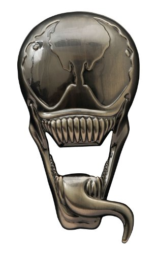 Diamond Select Toys Marvel Venom Metal Bottle Opener