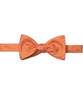 c3c9df19003e Image Unavailable. Image not available for. Color: Robert Talbott Orange  Best Of Class Archive Bow Tie