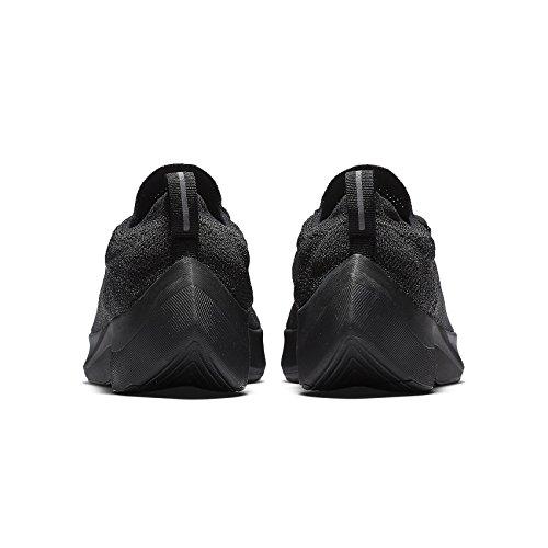 001 black Homme Nike De Trail 5 Flyknit anthracite Noir Vapor 45 Street Chaussures Eu 44wxvH6
