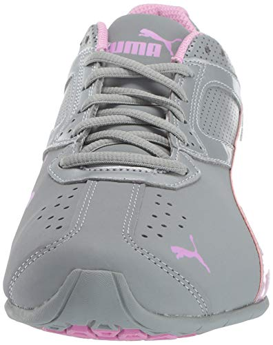 Fm 6 Cross Quarry puma trainer Puma Silver Wn's orchid Women's Shoe Tazon fnBqB7