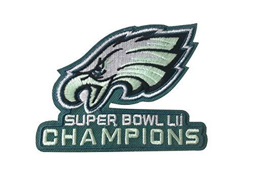 super bowl champions patch - 6