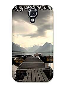 Amy Poteat Ritchie's Shop Hot Galaxy Case - Tpu Case Protective For Galaxy S4- Freedom Quotes