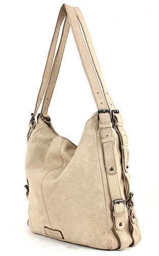 FREDsBRUDER Rough & Roll Tacken Beige