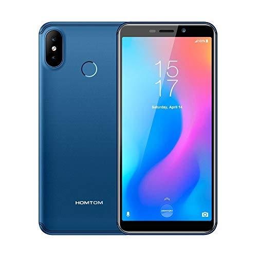 Unlocked Smartphone | 5.5