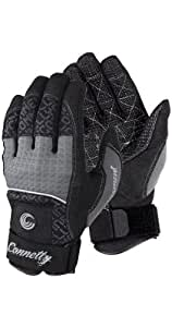 Connelly Skis Men's Tournament Gloves, 2X-Small