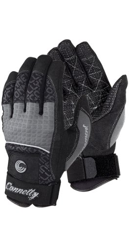 Connelly Skis Men's Tournament Gloves, Small