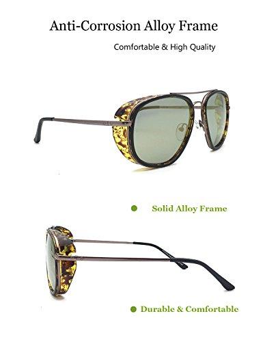 sol Gafas de para DADA amarillo hombre PRO Hwtqtx5O