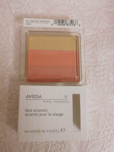 Aveda Petal Essence Face Accent, Apricot Whisper