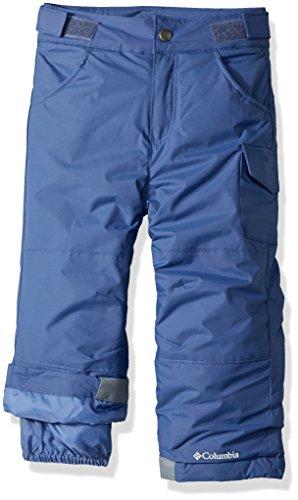 Columbia Kids Snow Pants (Columbia Little Girls' Starchaser Peak II Pant, Eve, XX-Small)