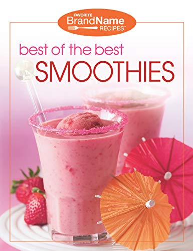 Best of the Best Smoothies (Best Chocolate Protein Shake Recipe)