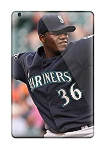 Hot 5352954J940471883 seattle mariners MLB Sports & Colleges best iPad Mini 2 cases
