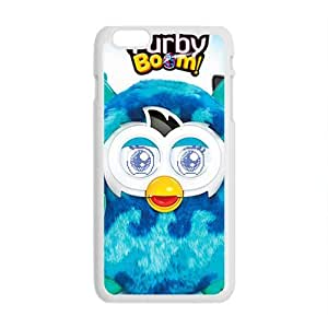 Furby Boom Cell Phone Case Cover For Apple Iphone 4/4S