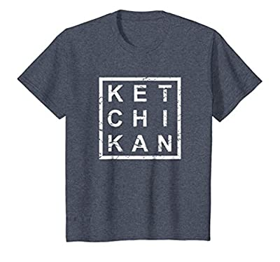 Stylish Ketchikan T-Shirt