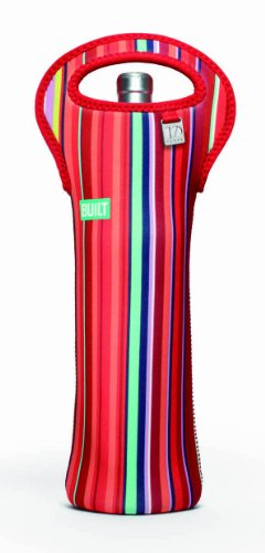 NY Neoprene Bottle Stripe Number