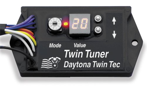 Tuner For Harley - 8