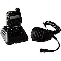 Mcbazel Surecom DM-5R Dual Band VHF UHF DMR Digital Radio Walkie Talkie US Plug