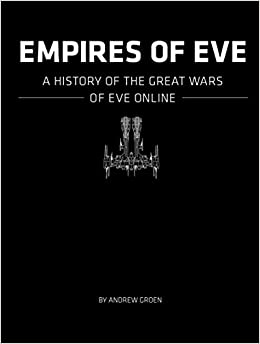 Подкаст об EVE Online