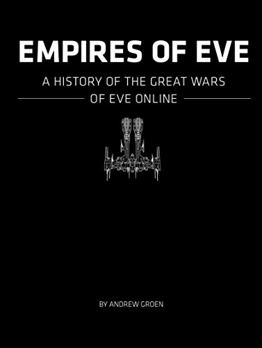 - Empires of EVE: A History of the Great Wars of EVE Online