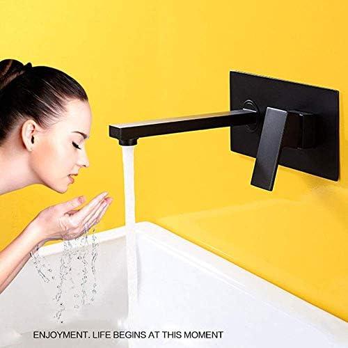 ゆば バスルームタップし、現代壁はバスルームのシンク、ウォールタップ蛇口のタップをマウント