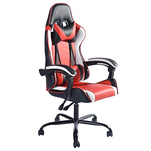 Gaming Chair for Computer Racing, High Back