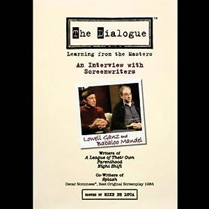The Dialogue Audiobook