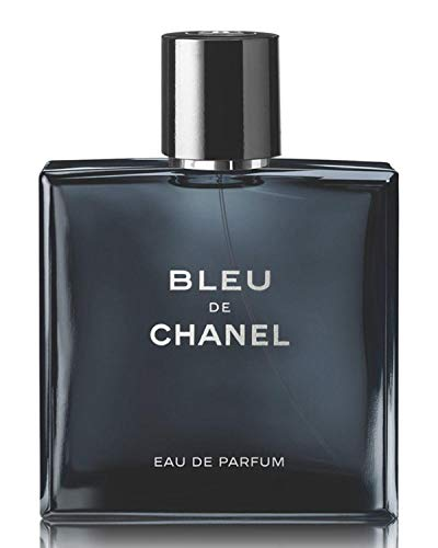 New BLEU DE C H A N E L Eau de Parfum Pour Homme Spray, 1.7 oz./ 50 mL -