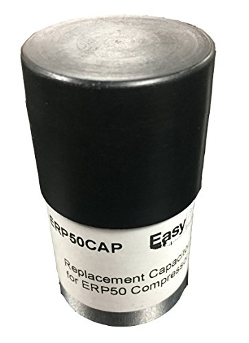 EasyPro+ ERP50CAP Starting Capacitor for ERP50 Rocking Piston Compressor