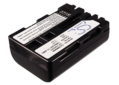 Cameron Sino Rechargeble Battery for Sony slt-a65vb   B01DNNIWAA