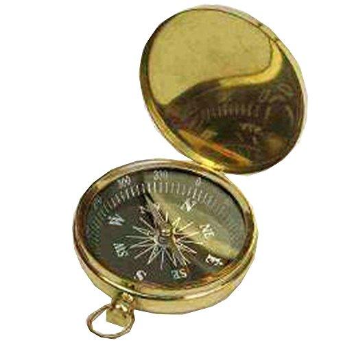 nauctical-brass-pocket-flat-compass-3-maritime-collection