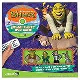 Shrek Swamp Party DVD Game