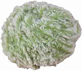 Shopping Cashmere or Polyester - Green - Yarn - Knitting & Crochet