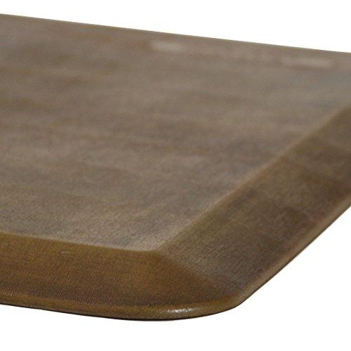 Cushable Anti Fatigue Ergonomic Comfort Mat For Standing