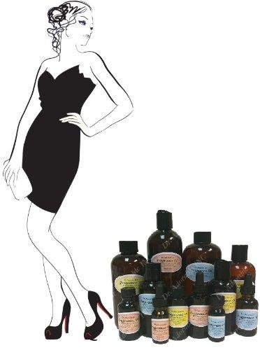 Little Black Dress 100 Pure Aroma Essence Fragrance Oil Diffuser