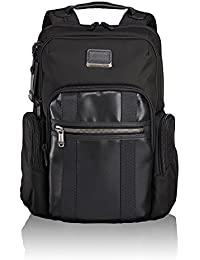 Men's Alpha Bravo Nellis Backpack, Black, One Size