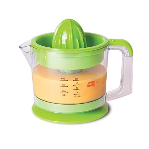 dash and go juicer - 9