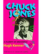 Chuck Jones: A Flurry of Drawings, Portraits of American Genius