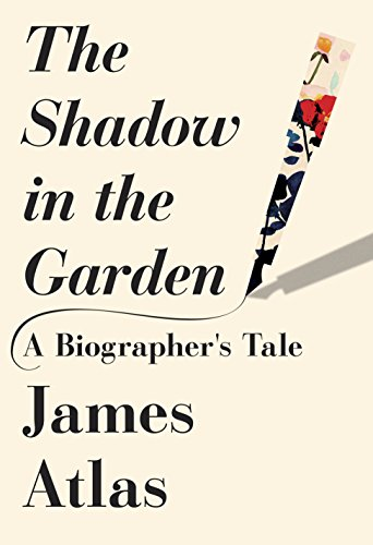Amazon the shadow in the garden a biographers tale ebook the shadow in the garden a biographers tale by atlas james fandeluxe Images