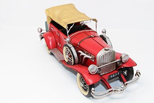 1934-red-duesenberg-j-112-scale