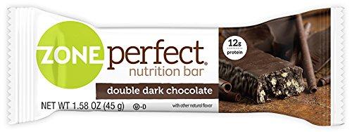 n Bars, Double Dark Chocolate, 20 Count ()