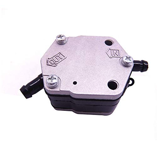 SouthMarine Boat Engine 6E5-24410-00 01 02 03 Fuel Pump Assy for Yamaha  Outboard 2-Stroke 115-300HP Outboard Motor, Sierra 18-7349