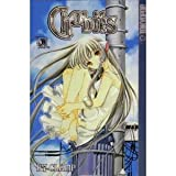 Book #1 - #8 of Chobits Japanese Graphic Novels