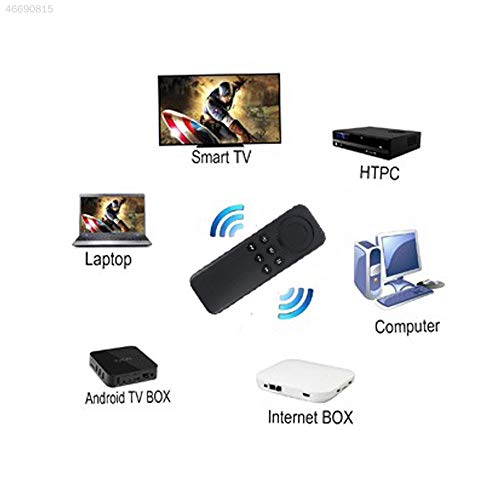Replacement Remote Control Controller for Amazon CV98LM Firestick Fire TV Media Box Accessory by Chuancheng (Image #5)