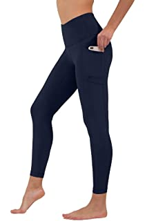 4729ea4bf88de Amazon.com: Yogalicious High Waist Ultra Soft Lightweight Leggings ...