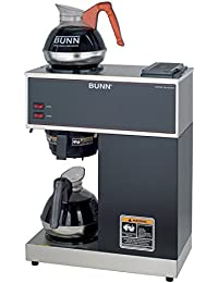 Bunn Vpr 2Ep Pourover Commercial Decanters Explained
