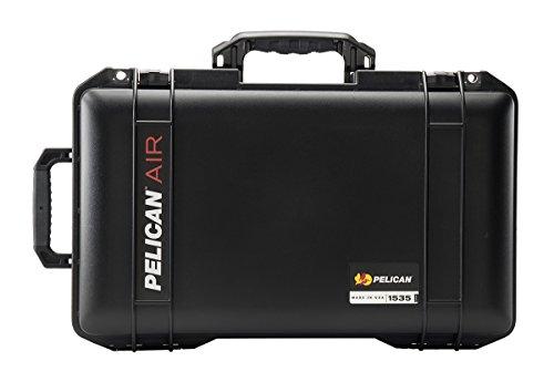 Pelican Air 1535 Case No Foam (Black) by Pelican (Image #3)