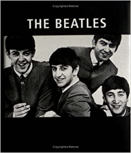 Book The Beatles