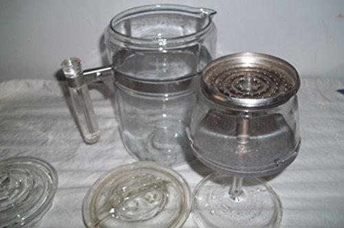 vintage percolator coffee pot - 8