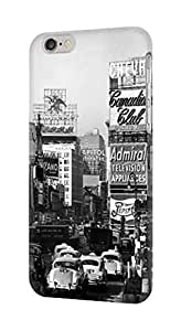 S0182 Old New York Vintage Case Cover for IPHONE 5C