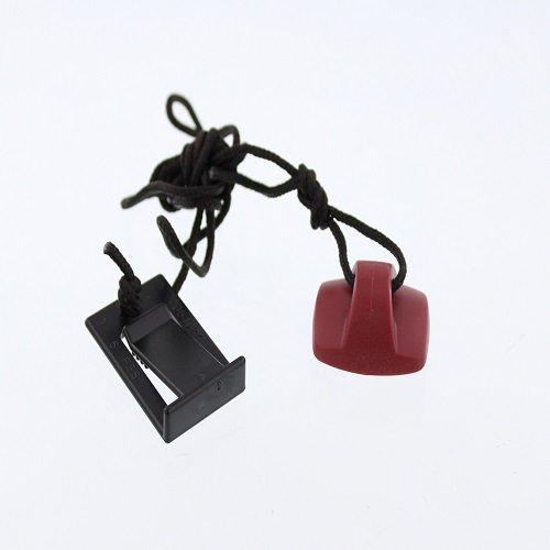 Treadmill Doctor NordickTrack T 6.5 S NTL506150 Safety Key Part Number 347877